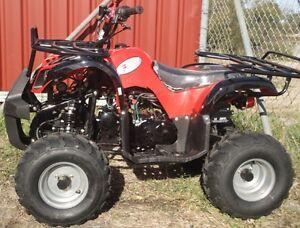 XTM IMPORTS 110cc FARM STYLE QUAD - NEW  $1290 Forrestfield Kalamunda Area Preview