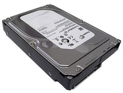 Seagate 2Tb 7200Rpm 64Mb Cache Sata2 3 5  Hard Drive For Pc  Raid  Nas  Cctv Dvr