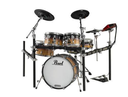 Pearl Electronic Drum Set