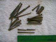 Antique Square Nails