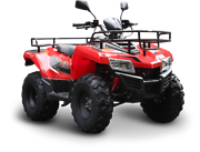 CROSSFIRE X2 200CC ATV - NEW IN Jimboomba Logan Area Preview