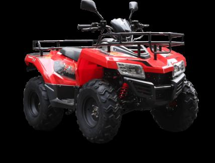 CROSSFIRE X2 200CC ATV - NEW IN