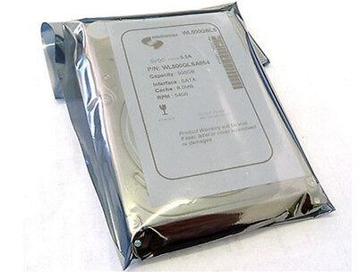 New 500GB 8MB 5400RPM SATA 2.5