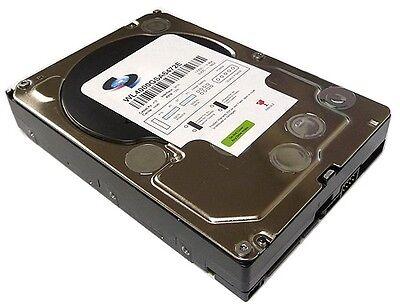"""New 4TB 64MB Cache 7200RPM (Enterprise Grade) SATA 6.0Gb/s 3.5"""" Hard Drive"""