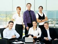 Growing Marketing Firm Looking for Dynamic Workers!