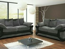 **free pouffe**with Sheldon 3&2 sofa**
