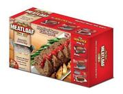 Perfect Meatloaf Pan