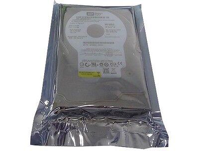 """Western Digital WD3200JS 320GB 8MB Cache 7200RPM 3.5"""" SATA2 Desktop Hard Drive"""