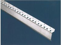 Resilient Bars 45mm x 13.5mm x 3m, Brand New - Pack of Three