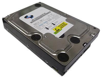 "New 1TB 7200RPM 64MB Cache SATA3 3.5"" Hard Drive for PC/Mac,"