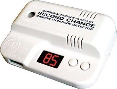 Garage Door Detector (Carbon Monoxide Detector / Garage Door Opener. )