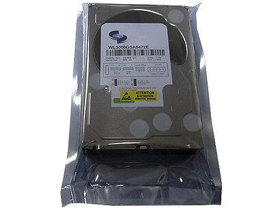 """New 3TB 64MB Cache 7200RPM (Enterprise Grade) SATA 6.0Gb/s 3.5"""" Hard Drive"""
