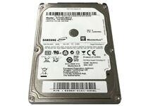 Samsung SpinPoint M8 ST500LM012 - hard drive - 500 GB - SATA 6Gb/s