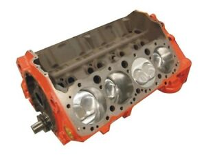 SPECIAL NEW PRICE. SBC SHORT BLOCK ASSEMBLY GOOD FOR 6000RPM