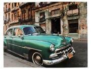 Leinwand Cuba