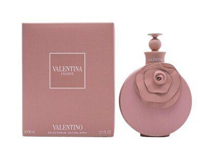 Valentina Poudre by Valentino 27 oz EDP Perfume for Women New In Box