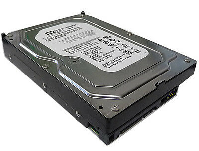 Western Digital WD3200AVJS 320GB 8MB Cache 7200RPM 3.5
