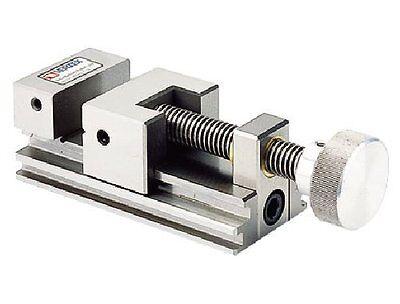 Schleifschraubstock Kontrollschraubstock  60 mm 0,005 / 100 mm HRC54