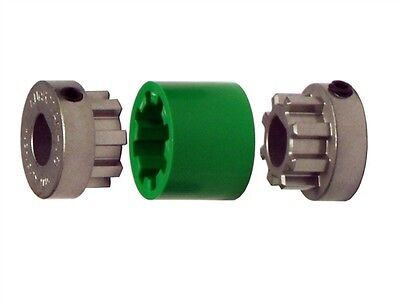 Jb Industries Vacuum Pump Flexible Coupler Pr-208