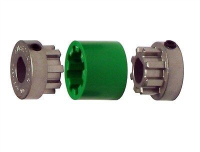 Jb Industries Vacuum Pump Flexible Coupler Pr-208