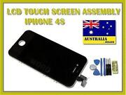 iPhone 4 LCD Touch Screen Digitizer Glass