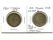 Mexico (1905-Now)