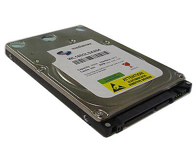 5400rpm 8mb Notebook Hard Drive - New 160GB 5400RPM 8MB Cache 2.5