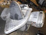 BMW R1100 Engine