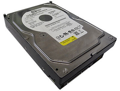 160gb Hdd Dvr (WD 160GB 7200RPM SATA2 3.5