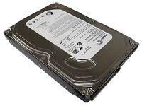 seagate 500gb sata hard drive