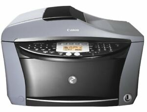 Canon MP780 Color printer, fax, scanner