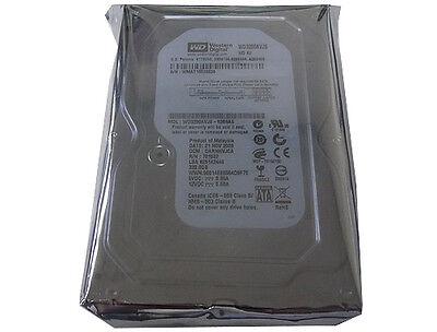 """WD  320GB 8MB 7200RPM 3.5"""" SATA2 Desktop Hard Drive -PC/Mac/"""