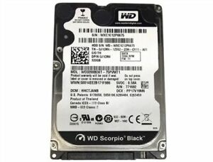 320GB and 250GB