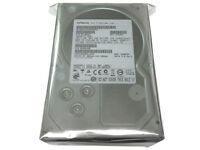"Massive 2TB 3.5"" Hitachi Hard drive"