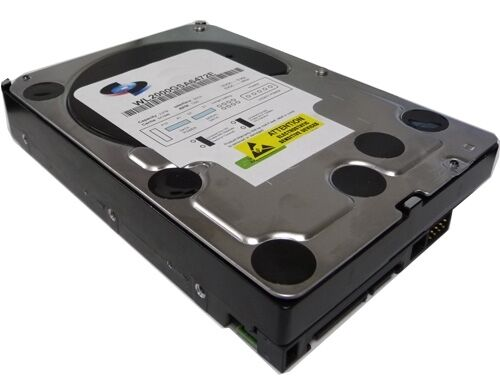WL 2TB 7200RPM 64MB Cache SATA 3.0Gb/s 3.5 Enterprise Hard Drive -FREE SHIPPING
