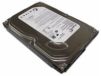 Seagate 3.5 500gb harddrives. £10 each or 4 for £30