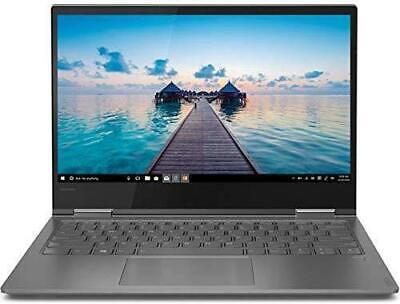 Lenovo Yoga 730, Intel Core i5 8250U, 256GB SSD, 13.3 in Touchscreen Laptop