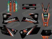 KTM 450 Graphics
