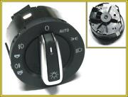 Audi Headlight Switch