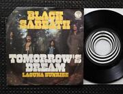 Black Sabbath Vertigo