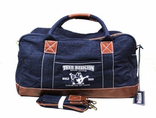 280f02b91c True Religion Duffle Bag