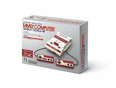 Nintendo Classico Mini Famiglia Computer (Dal Giappone)