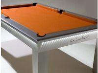 Le Lambert Pool Table - 7ft