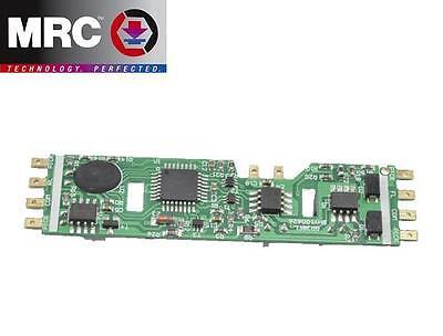 MRC 16 Bit Drop-In EMD 645 HO DCC Sound Decoder 111702