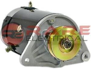 NEW STARTER GENERATOR CLUB CAR EZ-GO GOLF CART 250cc-400cc 1012316 101833701
