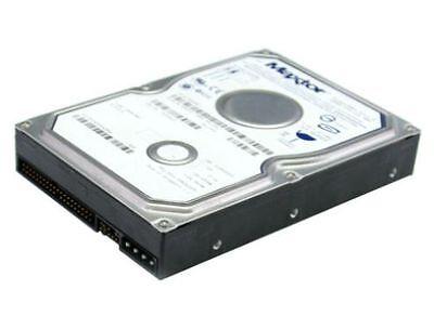 Maxtor 250 Gb Festplatte (Maxtor 250 GB IDE Festplatte 7200 RPM 8 MB Cache HDD 3,5 Zoll Intern HDD)