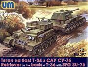 SU-34 1/72
