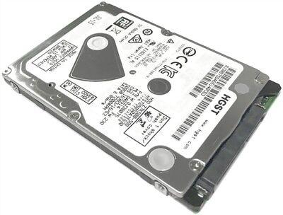 "HGST (Hitachi) Z7K50 - Disque dur - 320 Gb - interne - 2.5"" - SATA 3 - 7200rpm"
