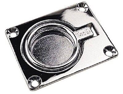 SeaDog Marine Chrome Brass Ring Pull 2 1/2