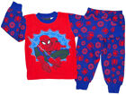 Spider-Man Spider-Man Cotton Sleepwear for Boys
